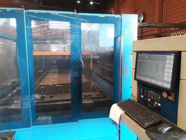 Máquina de corte a Laser - Foto 4