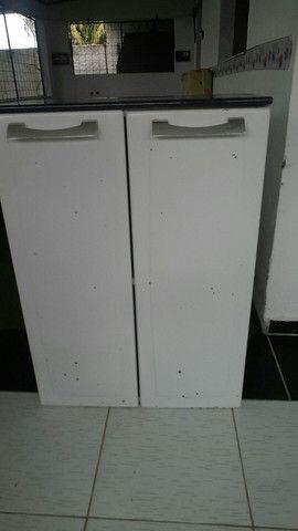 Armário de cozinha. - Foto 2