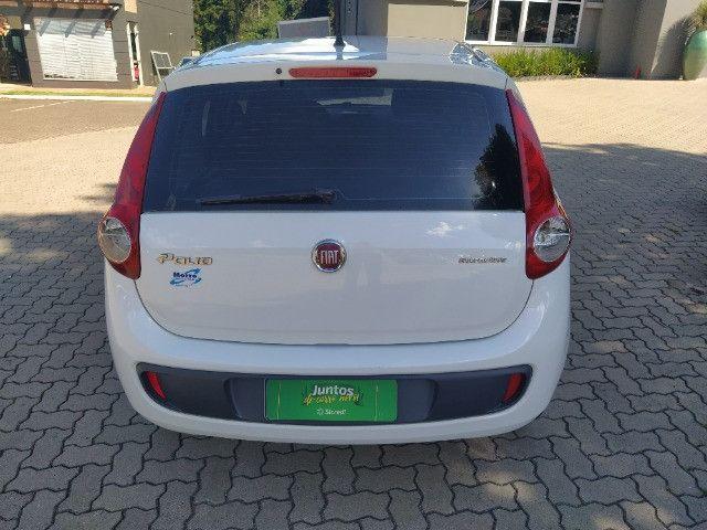 Fiat Palio Attractive 1.0 8V (Flex) 2014 - Foto 6