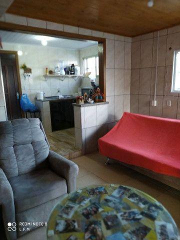 Oportunidade única Linda casa na praia de Pinhal - Foto 4