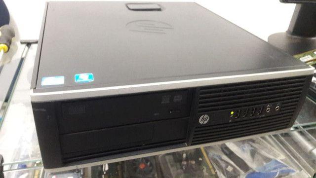 """Core i5-2400 3.10ghz, 4gb, hd 500 gb """"Cpu"""" R$ 1.100  Asa Sul - Foto 2"""