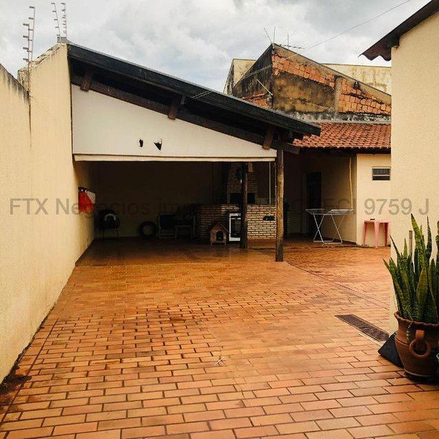 Casa à venda, 3 quartos, 3 vagas, Vila Ipiranga - Campo Grande/MS - Foto 18