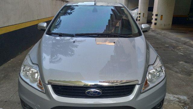 Ford Focus 2.0 2012 Sedan (O TOP de linha manual) - Foto 13