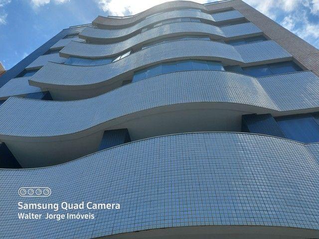 Apartamento a venda Pituba, 2/4 garagem vista mar, a 250Mts da Praia