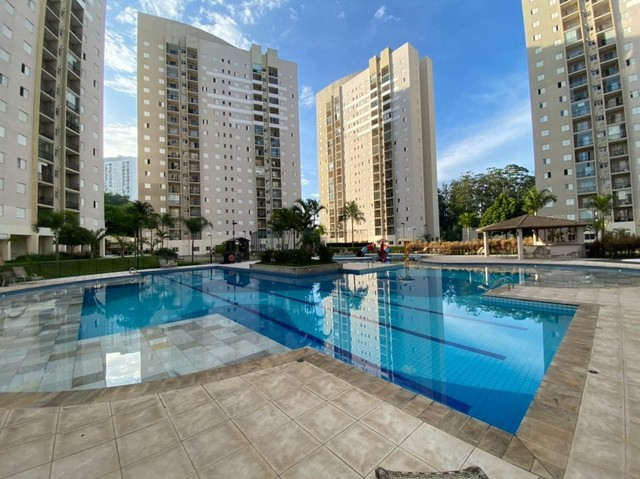 Apartamento Osasco para venda 52 m2, com 2 quartos em Umuarama - Osasco - São Paulo