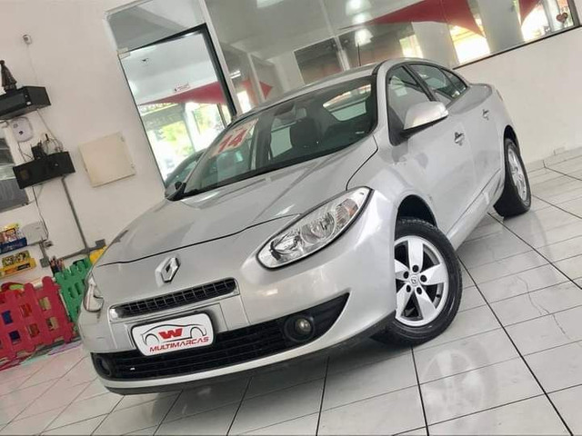 Renault fluence dinmic automatico - Foto 6