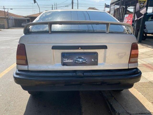 Chevrolet kadett 1991 1.8 sl/e 8v gasolina 2p manual - Foto 10