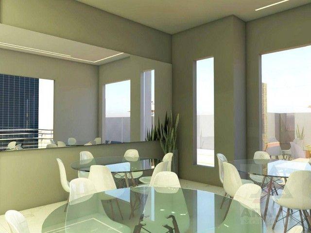 Apartamento com 2 dormitórios à venda, 74 m² por R$ 181.990,00 - Cristo Redentor - João Pe - Foto 3