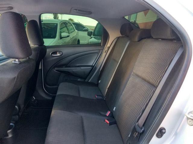 Toyota ETIOS X Sedan 1.5 Flex 16V 4p Aut. - Foto 10