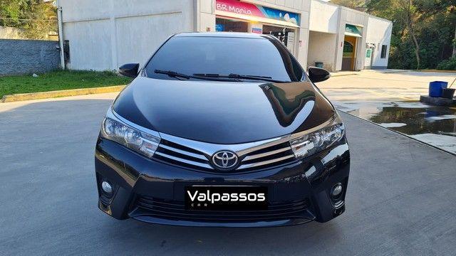 Corolla Xei 2.0 Automático Top de linha  - Foto 2