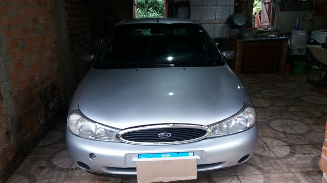 Ford mondeo - Foto 5