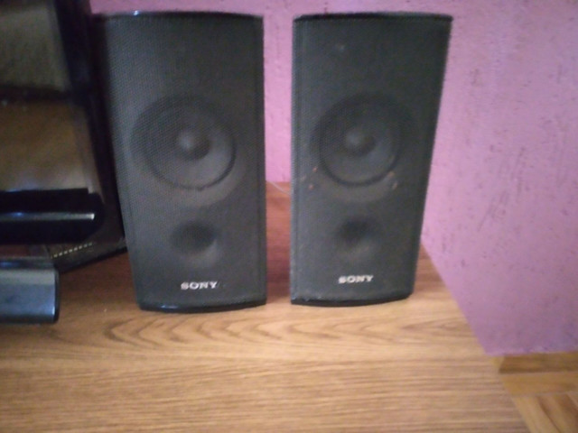 Home theater Sony Blue ray - Foto 4