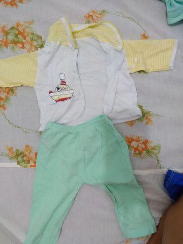 Pagões de menino e blusas - Foto 4