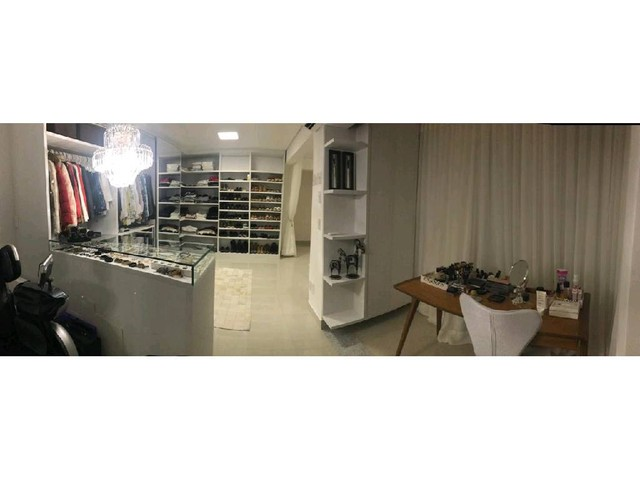 Apartamento Com Quatro Suites - Foto 10