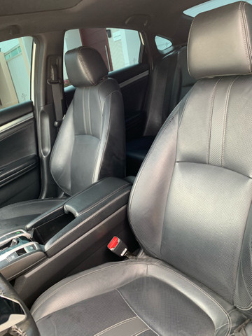Civic Touring Turbo 2017 - Foto 6