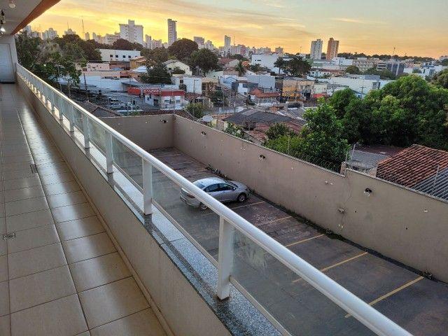 Apartamento mobiliado de TEMPORADA NOVINHO bem localizado em Cuiabá - Foto 14