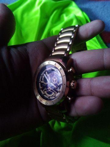 Rolex Datejust e bvlgari - Foto 3