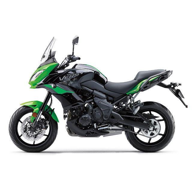 Kawasaki Versys 650 (2021) - Foto 2