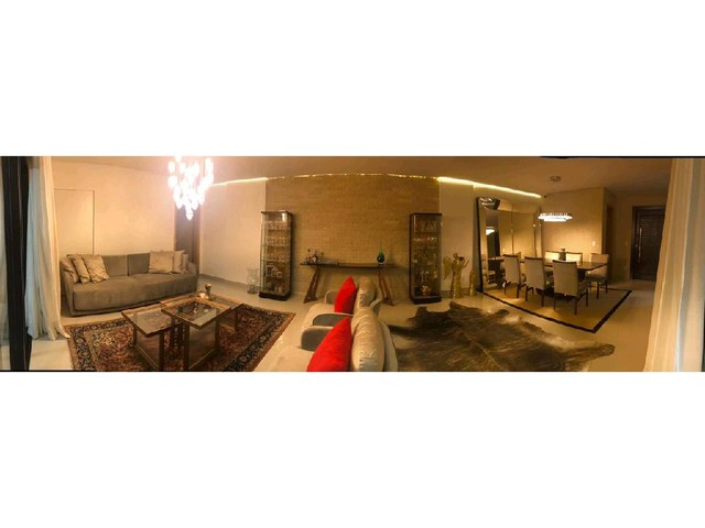 Apartamento Com Quatro Suites