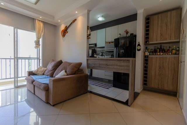 Apartamento Osasco para venda 52 m2, com 2 quartos em Umuarama - Osasco - São Paulo - Foto 4