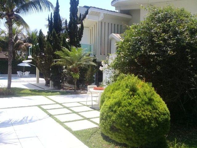 Casa de condomínio para aluguel e venda tem Aproximadamente 900 metros quadrados com 5 qua - Foto 15
