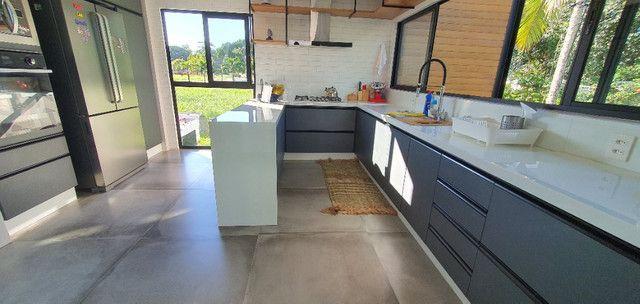Bela Casa em Aldeia 5 Quartos 420m² em Excelente Condomínio - Foto 12