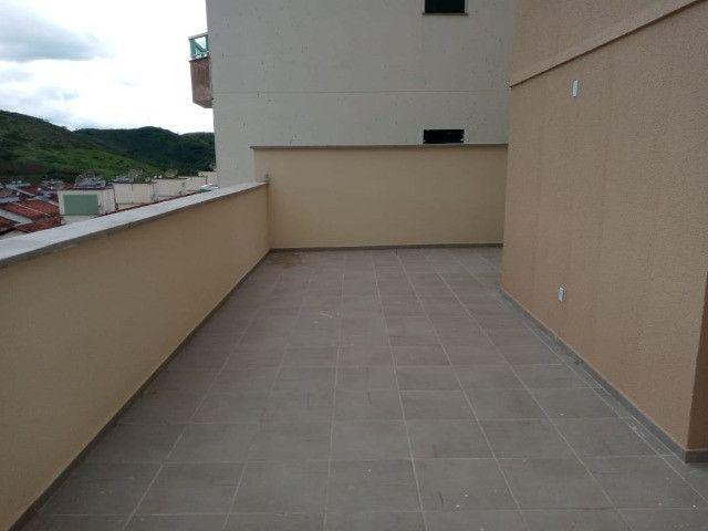Apartamento de 2/4 com área externa 50 m² por R$ 275.000 em Vivendas da Serra - Foto 15