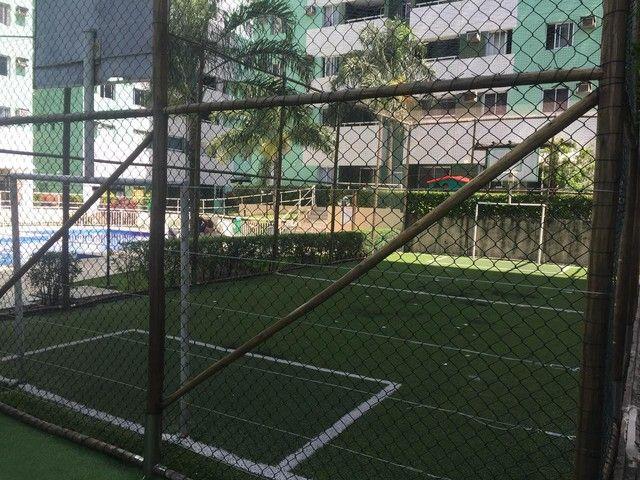 Apartamento para venda Lauro de Freitas, possui 60 metros quadrados com 2 quartos - Foto 13