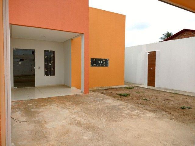 Vendo casa nova na Primavera (Arapiraca). - Foto 2