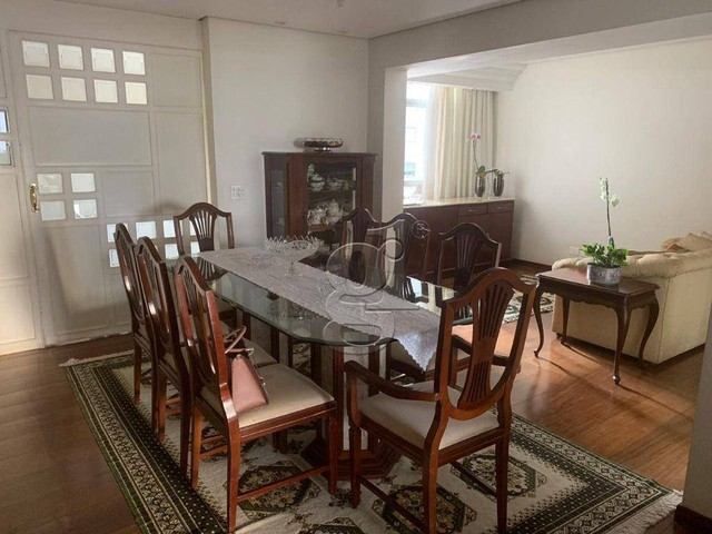Apartamento com 4 dormitórios à venda, 210 m² por R$ 690.000,00 - Centro - Londrina/PR - Foto 3