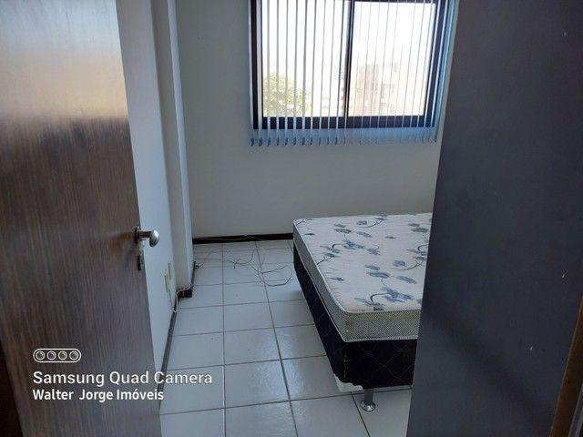 Apartamento a venda Pituba, 2/4 garagem vista mar, a 250Mts da Praia - Foto 8