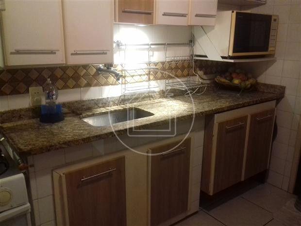 Apartamento à venda com 3 dormitórios em Tijuca, Rio de janeiro cod:801498 - Foto 13