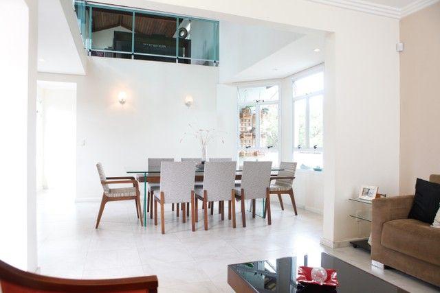 Casa nova com 3 quartos no Bairro Renascença com 4 vagas de garagem e espaço gourmet - Foto 5