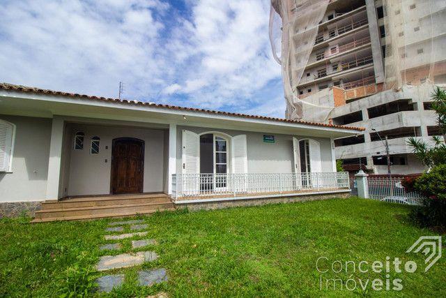 Casa para alugar com 4 dormitórios em Jardim carvalho, Ponta grossa cod:393230.001 - Foto 6