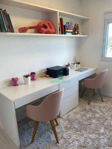Apartamento, 266 m² - venda por R$ 2.300.000,00 ou aluguel por R$ 16.000,00/mês - Jardim T - Foto 9