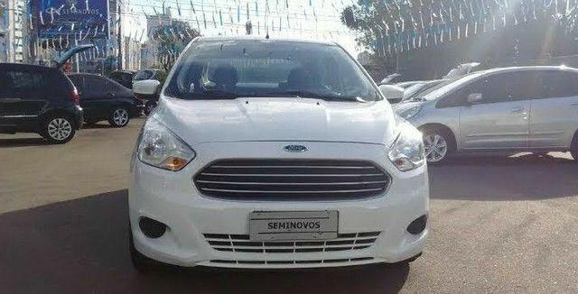 Ford Ka 2014 c/Entrada $1000 - Foto 2
