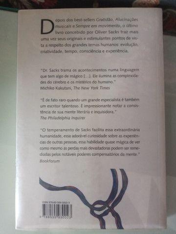 O Rio da Consciência Oliver Sacks - Foto 2