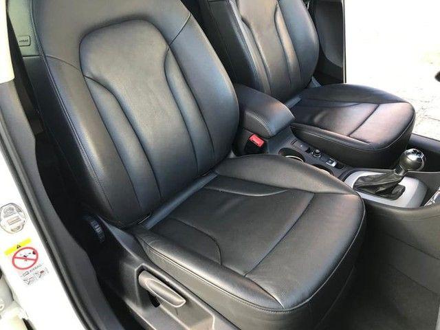 Audi Q3 2.0TFSI - Foto 8