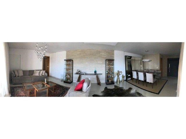 Apartamento Com Quatro Suites - Foto 14