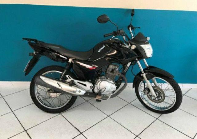 Honda CG IMPECÁVEL  - Foto 3