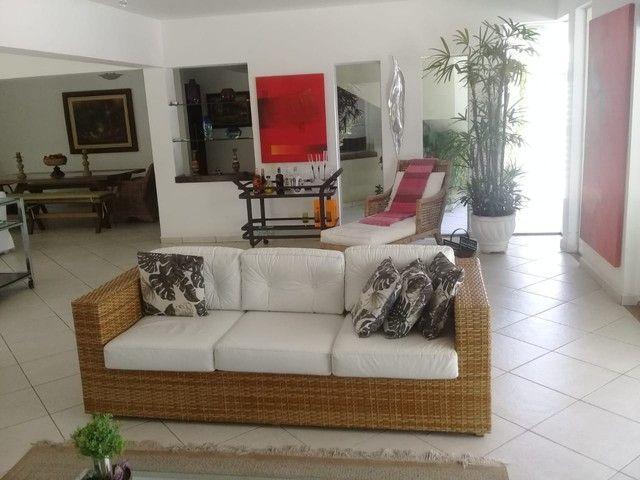 Casa de condomínio para aluguel e venda tem Aproximadamente 900 metros quadrados com 5 qua - Foto 19