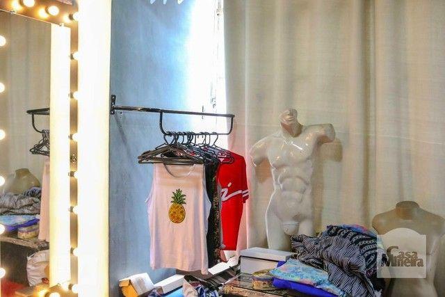 Apartamento à venda com 2 dormitórios em Barro preto, Belo horizonte cod:329043 - Foto 20