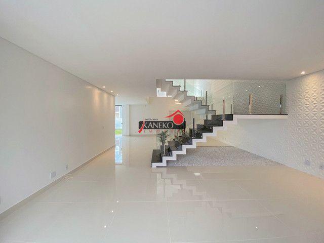 8287   Sobrado à venda com 3 quartos em Virmond, Guarapuava - Foto 3