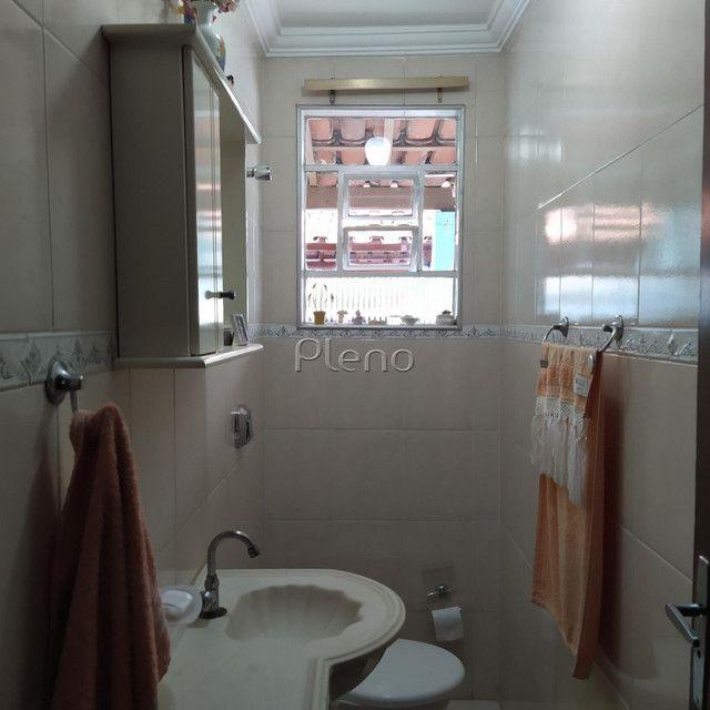 Casa à venda com 3 dormitórios em Chácaras campos dos amarais, Campinas cod:CA028122 - Foto 5