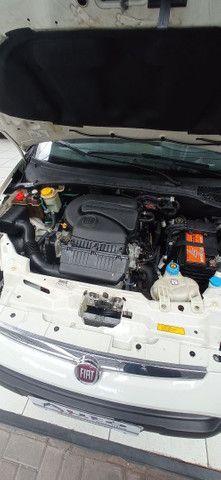 Veículo: FIAT PUNTO ATTRACTIVE 1.4 FLEX 4P MANUAL<br>Ano: 2016  - Foto 6