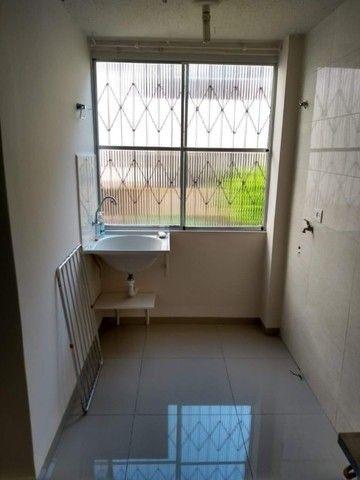 Lindo Apartamento Residencial Mogno Todo Reformado Jardim São Lourenço - Foto 10