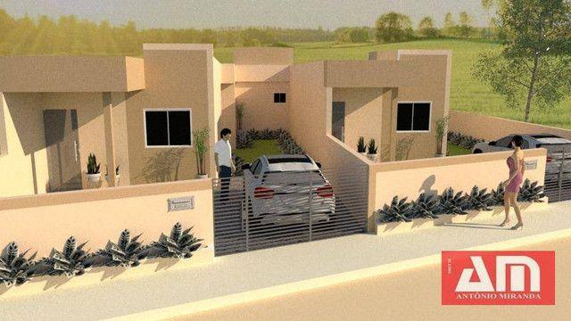 Adquira uma excelente casa térrea com 62 m²,em Gravatá. - Foto 3