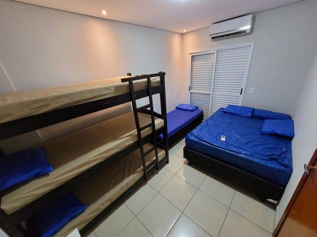 Apartamentos mobiliados de TEMPORADA NOVINHO  - Foto 9