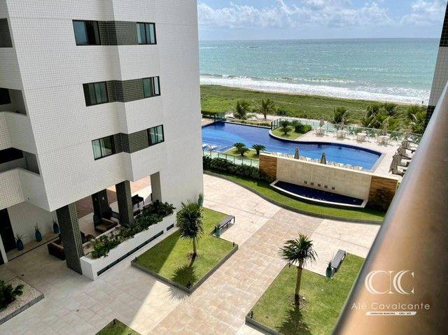 Apartamento com 3 dormitórios à venda, 114 m² por R$ 950.000,00 - Guaxuma - Maceió/AL
