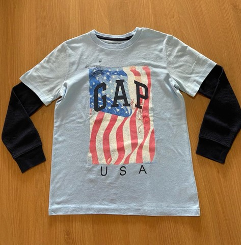 Camiseta GAP original - Foto 3